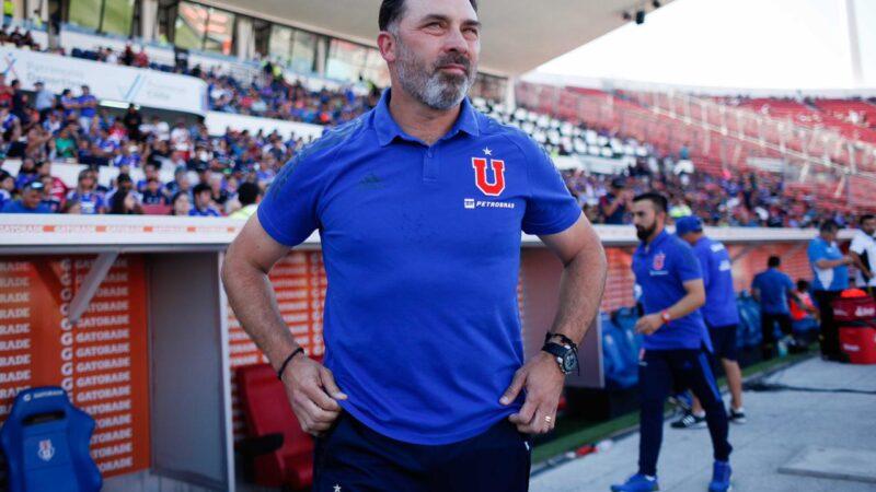 Hernán Caputto vuelve a tomar la Roja Sub 17